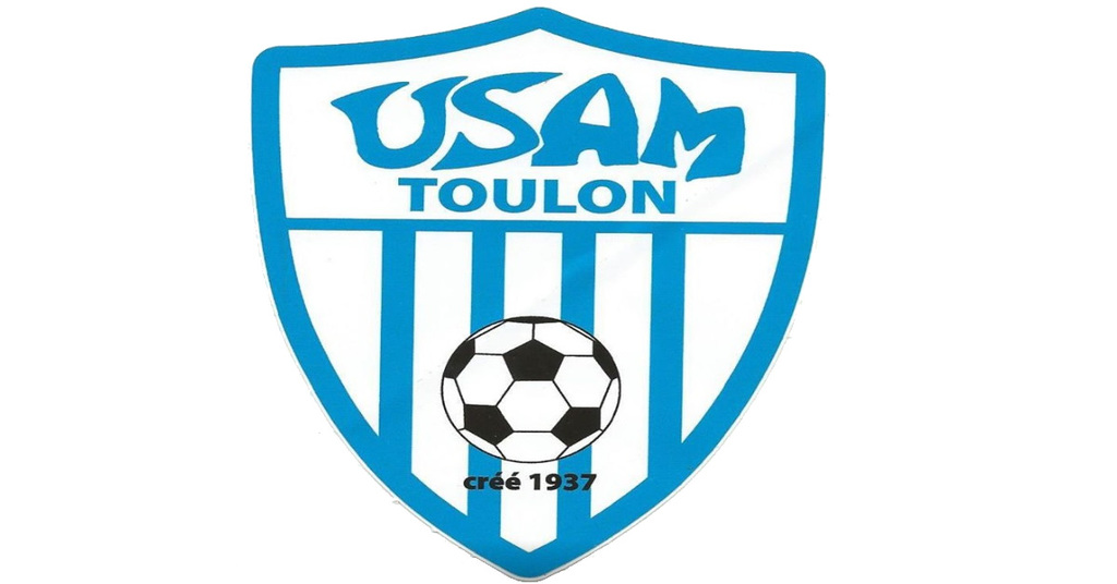 Site web USAM Toulon Football